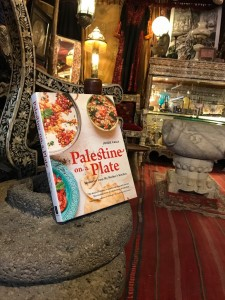 Palestine  kitchen