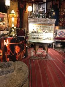 Bassem room
